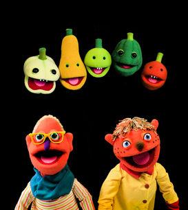 Pumpkin Patch: The Musical (2014)