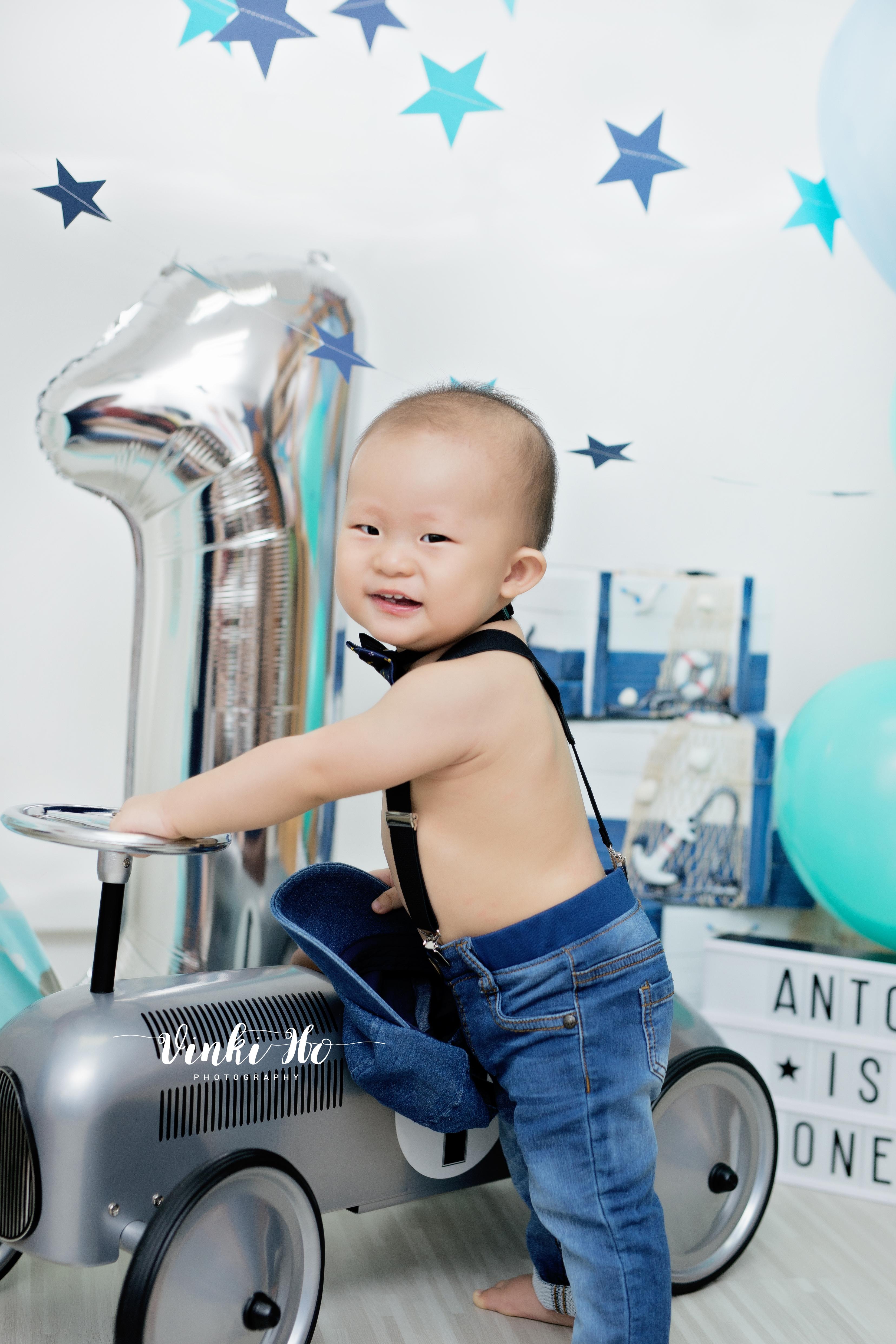 Studio_Baby Anton 1yr old