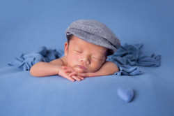 Baby Jover ~ 12days old
