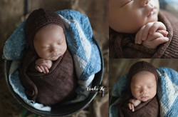 Baby Anton | 13days old