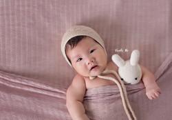 Baby Joshuanne ~ 24days