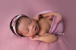 Baby Rylee~ 8days old