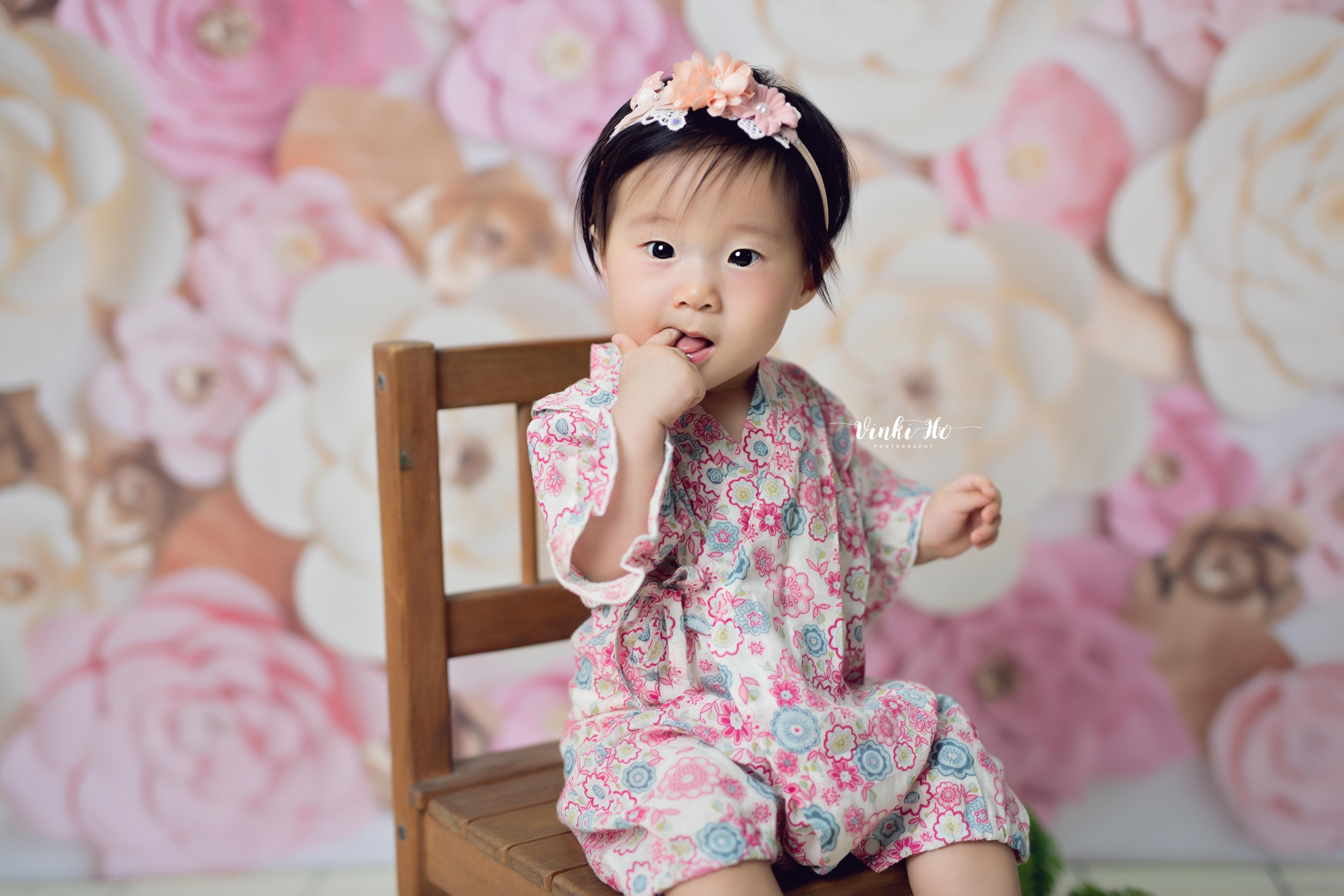 Studio_Baby Mayen 9mth old