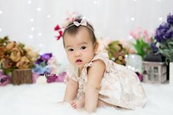 Baby Diane