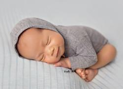Baby Kyan | 23days old