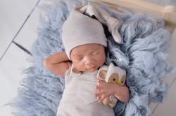 Baby Rafael ~ 13days old
