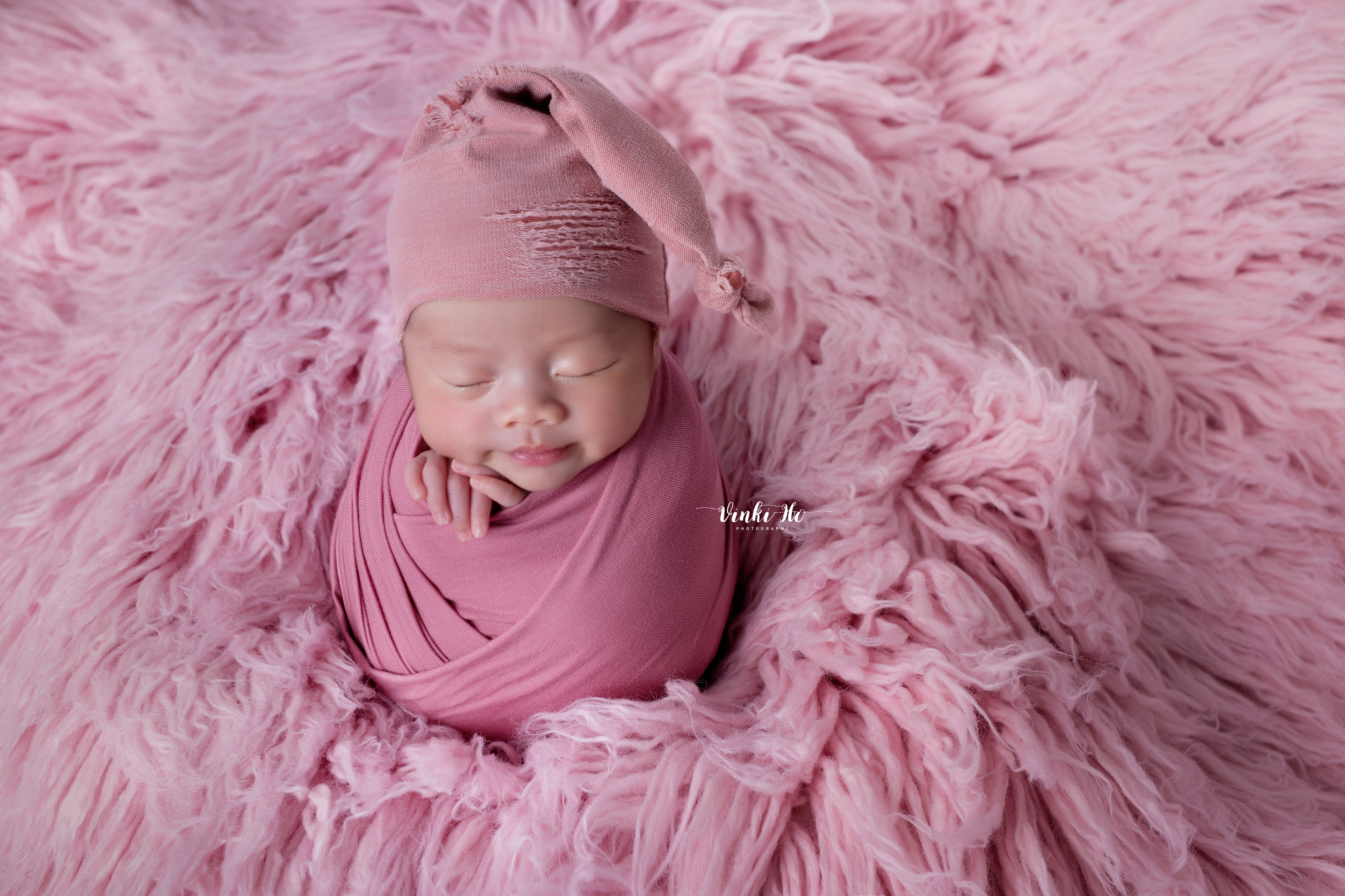 Baby Danelle ~ 17days old