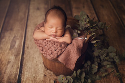 Baby Asen ~ 25days old