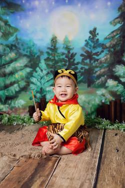 Studio_Baby Jotham 1yr old
