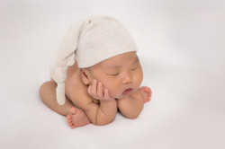 Baby Louis ~ 7days old