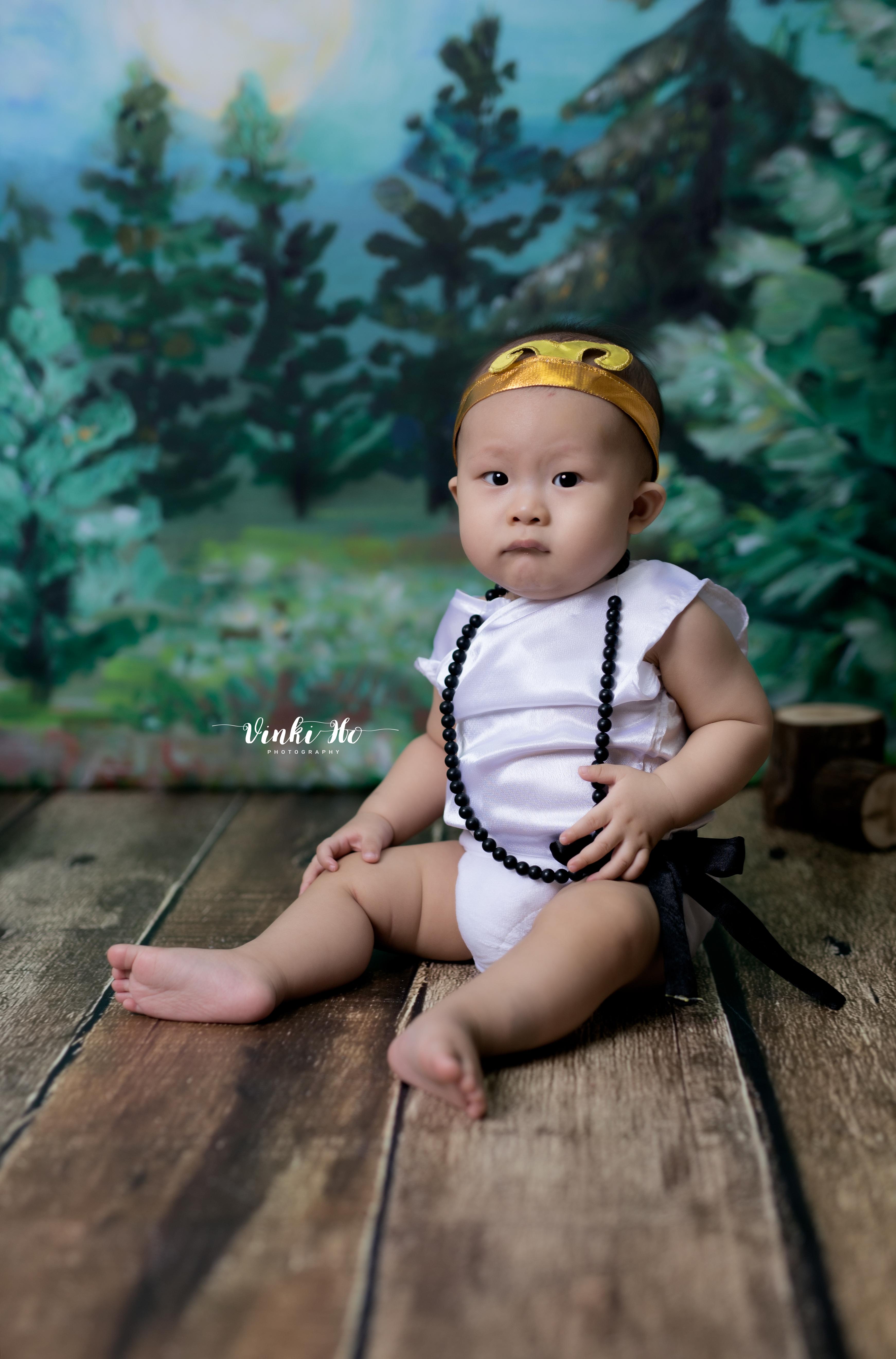 Studio_Baby Anton 9mth old