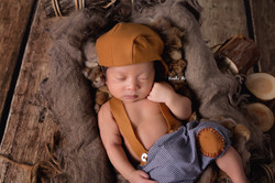 Baby Oliver~ 19days
