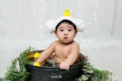 Baby Skylar