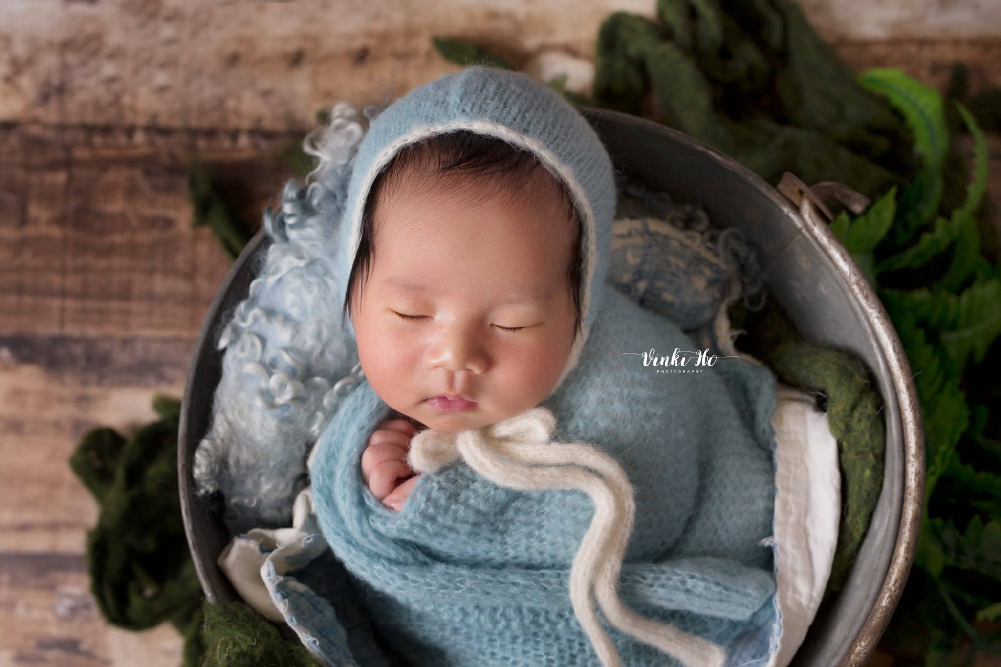 Baby Ryan ~ 19days old