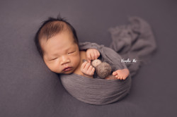 Baby Ray ~ 15days old