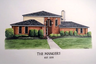 The Mangers