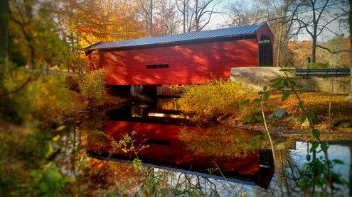 Bartram's Bridge