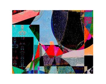 Kaleidoscope No. 2