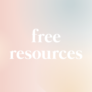 The Cool Calm Collected - free resources.png