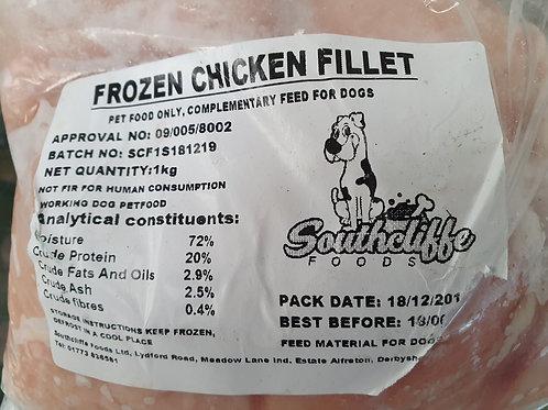 Southcliffe Chicken Fillets 1kg