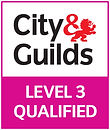 City & Guids Level 3 Qualified