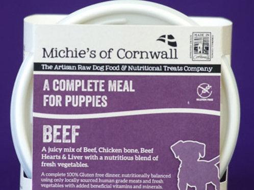 Michies Beef & Chicken  500g Complete Puppy Food