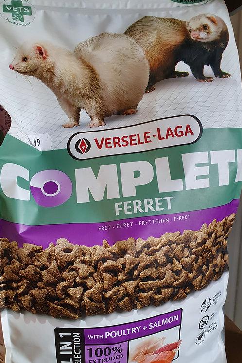 Complete Ferrret Food 2.5kg