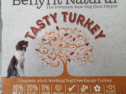 Benyfit Complete Free Range Turkey 1kg