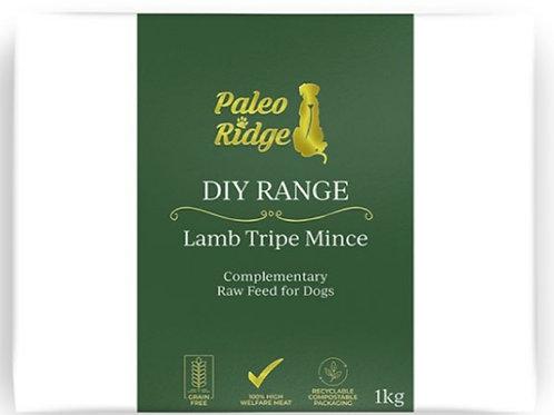 Paleo Ridge diy lamb tripe mince 1kg