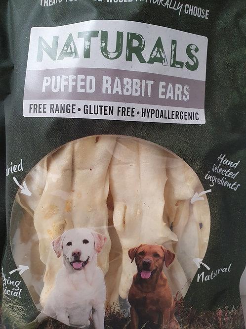 Anco Puffed Rabbit ears 100g