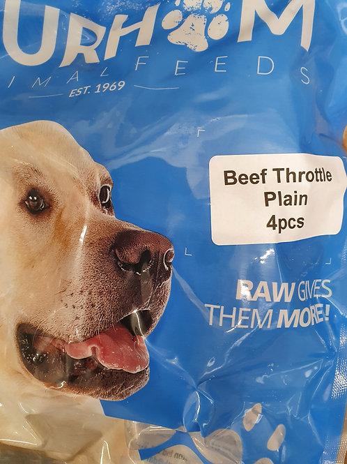 Daf Beef Throttle 4 per bag