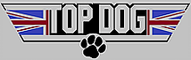 top dog paw colour background.webp