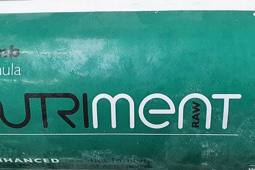Nutriment Lamb Formula 1.4kg