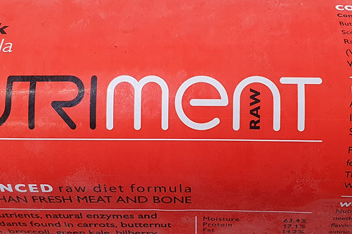 Nutriment Duck Formula 1.4kg