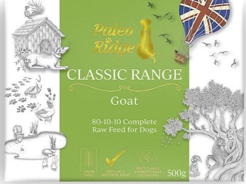 Paleo Ridge Goat Complete 500g