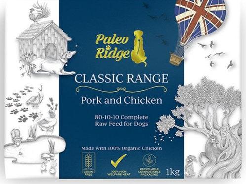 Paleo Ridge Pork/Chicken Complete 1kg