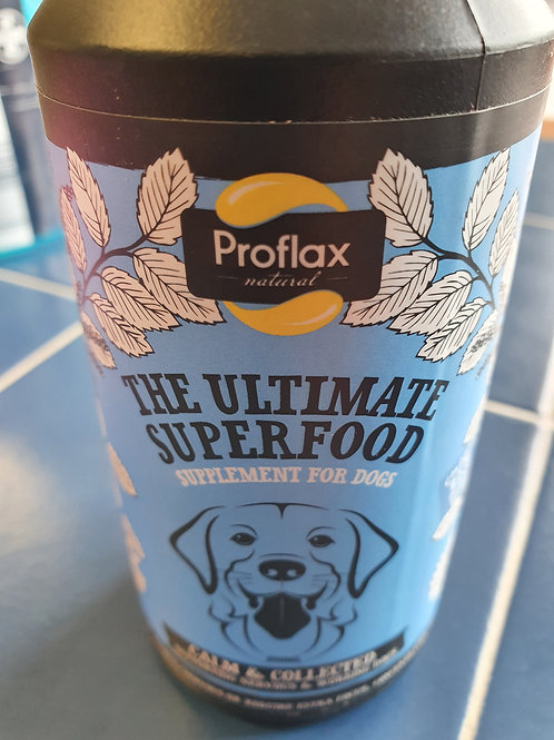 Proflax Superfood Supplement Calm & Collected  250ml