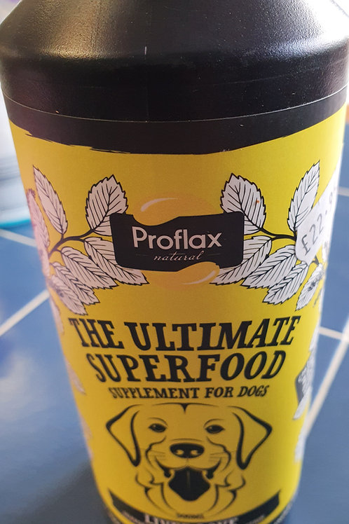 Proflax Superfood Supplement Liver Love  500ml