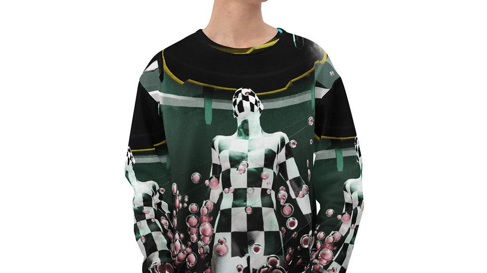 Unisex Sweatshirt (Sid-renders X MC Artboy)