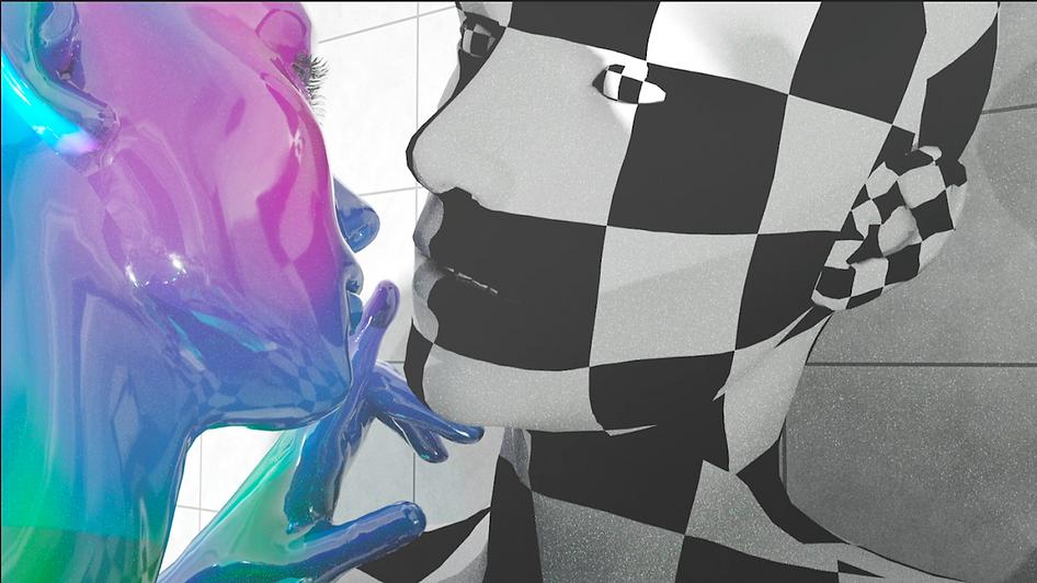 artboy mc digital blender 4D arts invisible