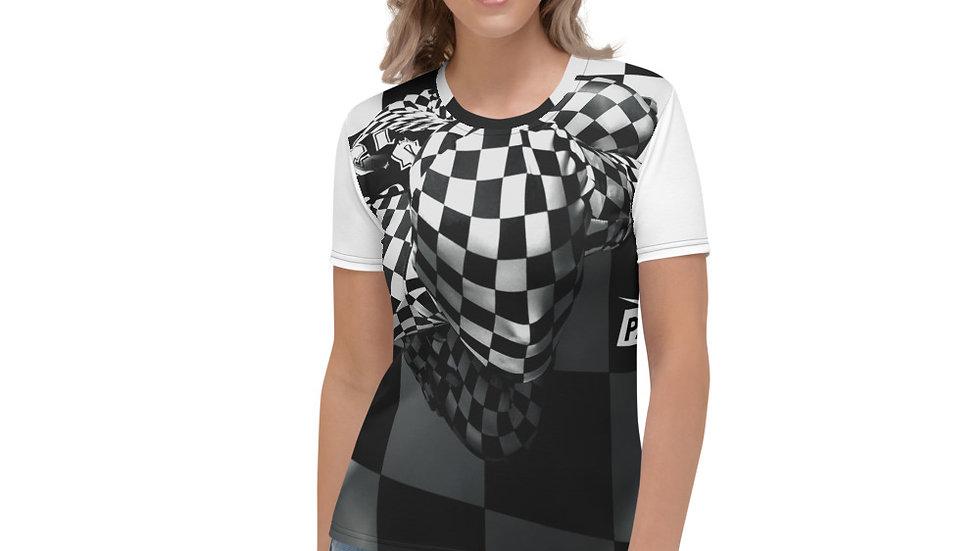 Women's T-shirt (MC Artboy wear)