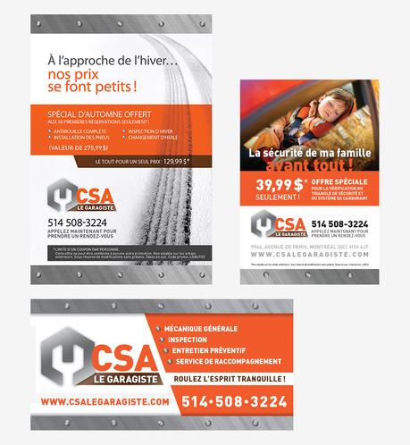 Branding & Graphic Design