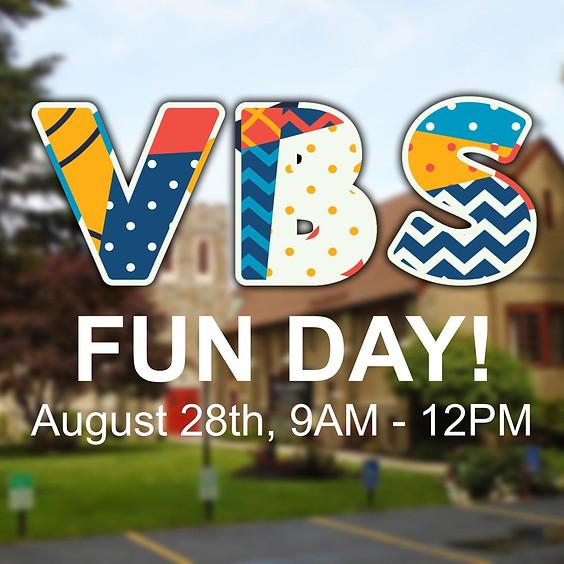 VBS Fun Day!