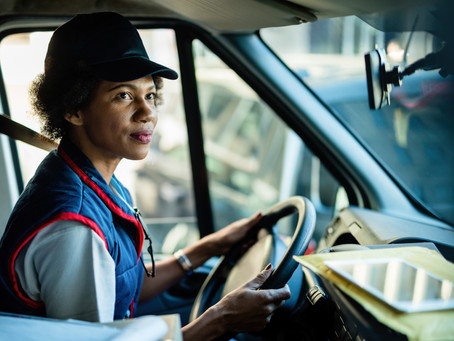 Now is the Perfect Time to Become a Truck Driver