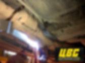 переделка катализаторов бмв  в пламегасители