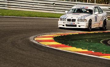 Testdriver Racewagen Huren