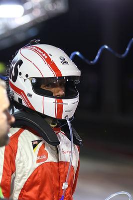 Race instructeur