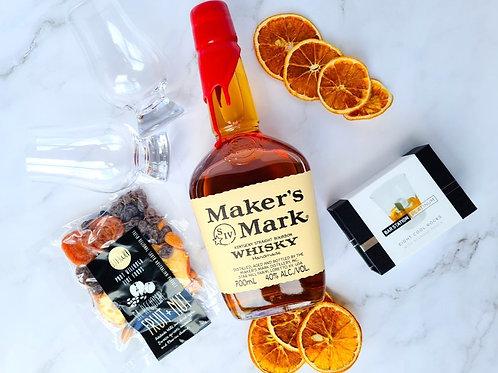 Whiskey Box