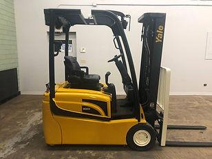 Value Forklifts - 2014 YALE ERP035VT SN