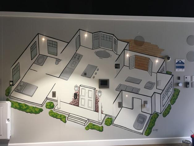 LIAISON HOME AUTOMATION